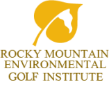 Rocky Mountain Environmental Golf Institute